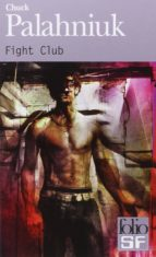 fight club-chuck palahniuk-9782070455614