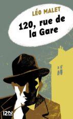 120, rue de la gare (ebook)-9782265093614