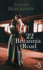 22 Britannia road 978-2714448514 DJVU PDF por A.hodgkinson