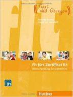 fit fuers zertifikat b1 jugendliche-9783192416514