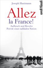 allez la france! (ebook) joseph hanimann 9783280090114