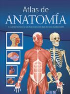 atlas de anatomia (rústica) 9783625006114
