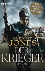 der krieger (ebook)-geraint jones-9783641223014