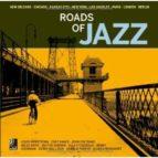 road of jazz (incluye 6 cds)-9783940004314