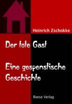 der tote gast (ebook) heinrich zschokke 9783944621814