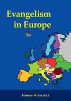 El libro de Evangelism in europe autor HANNES WIHER EPUB!