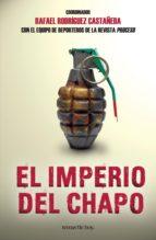 el imperio del chapo (ebook)-rafael rodriguez castañeda-9786070715914