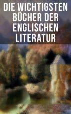 die wichtigsten bücher der englischen literatur (ebook)-9788027219414