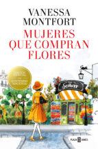 mujeres que compran flores (ebook)-vanessa montfort-9788401018114