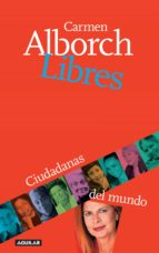 libres (ebook)-carmen alborch-9788403131514