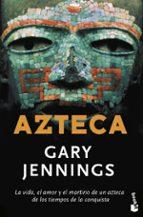 azteca-gary jennings-9788408065814