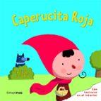 caperucita roja (cuentos clasicos con texturas )-christian guibbaud-9788408078814