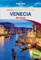 venecia de cerca 2014 (3ª ed.) (lonely planet)-alison bing-9788408125914