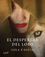 el despertar del lobo (ebook)-lola p. nieva-9788408137214