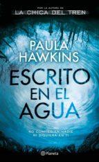 escrito en el agua (ebook)-paula hawkins-9788408173014