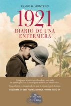 1921, diario de una enfermera (ebook)-eligio r. montero-9788408179214