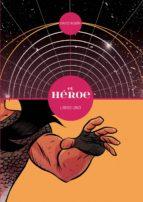 el heroe. libro 1 david rubin 9788415163114