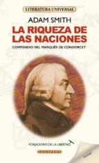 la riqueza de las naciones (ebook)-adam smith-9788415171614