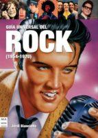 guia universal del rock (1954 1970) maximiliano cacheiro varela 9788415256014
