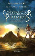 el constructor de pirámides (ebook) santiago morata 9788415433514
