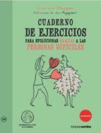 cuaderno de ejercicios para evolucionar gracias a las personas di ficiles-anne van stappen-9788415612414
