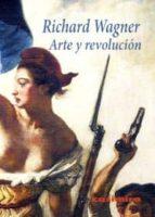 arte y revolucion richard wagner 9788415715214