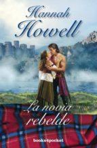 (pe) la novia rebelde hannah howell 9788415870814
