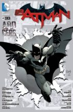 batman: año cero gregg hurwitz james tynion iv 9788415925514