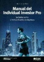 manual del individual investor pro-raul duarte maza-9788415986614