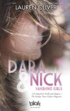 dara & nick-lauren oliver-9788416075614