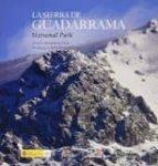 la sierra de guadarrama: parque nacional (ed. bilingüe español - ingles)-eduardo martinez de pison-9788416177714