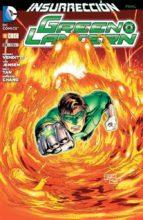 green lantern nº 33 van jensen robert venditti 9788416303014