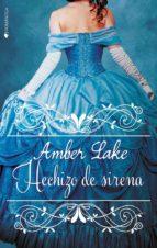 hechizo de sirena (serie hermanos rawson #2)-amber lake-9788416384914