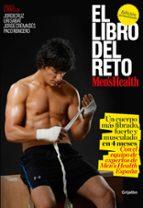 el libro del reto men s health: un cuerpo mas fibrado, fuerte y musculado en 4 meses-9788416449514