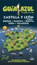 castilla leon i 2016 (guia azul) (4ª ed.)-9788416766314