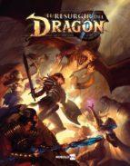 el resurgir del dragon (edicion premium)-9788416780914