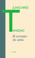 el cortador de cañas (ebook)-junichiro tanizaki-9788416854714