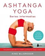 ashtanga yoga kino mac gregor 9788417030414