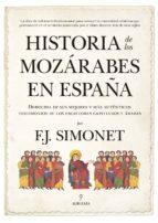 historia de los mozarabes francisco javier simonet 9788417044114