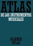 atlas de los instrumentos musicales-klaus maersch-ulrich rohde-otto seiffert-9788420662114