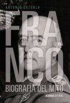 franco (ebook)-antonio cazorla-9788420693514