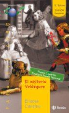 el misterio velázquez (ebook) (ebook)-eliacer cansino-9788421679814