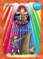 kika superbruja y los piratas (olor y color) juan cobos wilkins 9788421686614