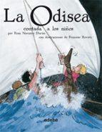 El libro de La odisea contada a los niños autor ROSA NAVARRO PDF!