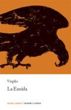 la eneida (6ª ed.) publio virgilio maron 9788426108814