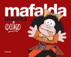 mafalda inedita 9788426445414