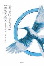 sinsajo (ed. de lujo) suzanne collins 9788427208414