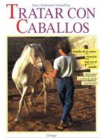 tratar con caballos-klaus ferdinand hempfling-9788428210614