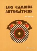 los cambios automaticos m. p. brejcha 9788429148114