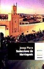 seduccions de marraqueix-josep piera-9788429748314